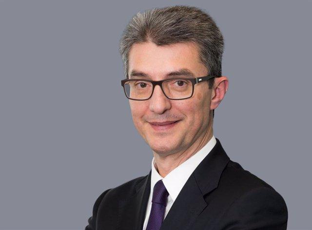 El nou president del comit organitzador de la 19a edició d'Expoquimia, Carles N
