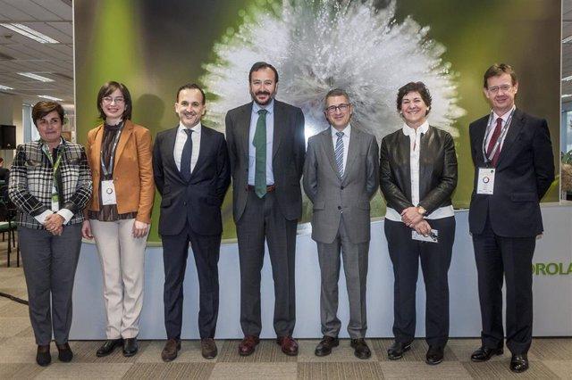 Workshop sobre la eficiencia de los recursos  y la economía circular
