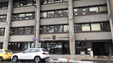 El Moneyval aprova el progrés d'Andorra contra el blanqueig de capitals (EUROPA PRESS)