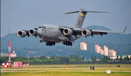 Cuba alerta de vuelos militares de Estados Unidos hacia países de América Latina