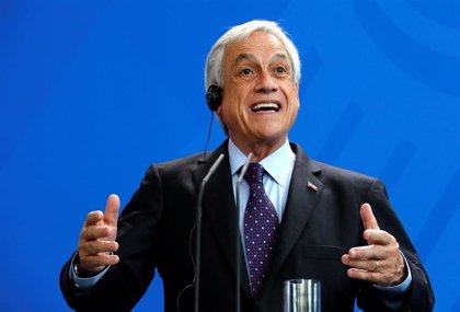 Chile se suma a la candidatura conjunta de Argentina, Uruguay y Paraguay para el Mundial 2030
