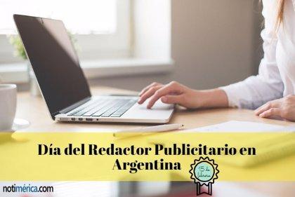 15 de febrero: Día del Redactor Publicitario en Argentina, ¿por qué se celebra hoy?