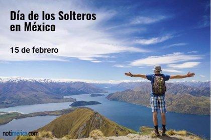 15 de febrero: Día de los Solteros en México, ¿por qué se celebra hoy?