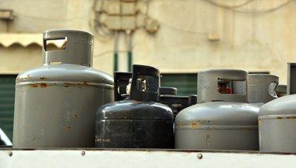 La Policía mexicana se incauta de 140.000 litros de gas licuado y detiene a 23 personas por supuesto robo de combustible