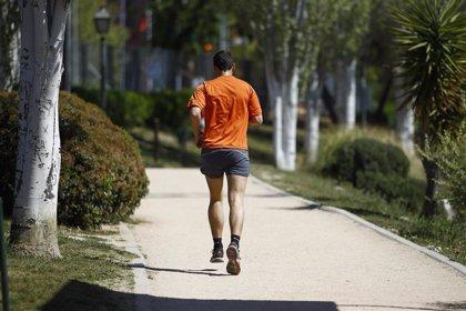 El ejercicio mejora la salud al aumentar también la diversidad bacteriana intestinal