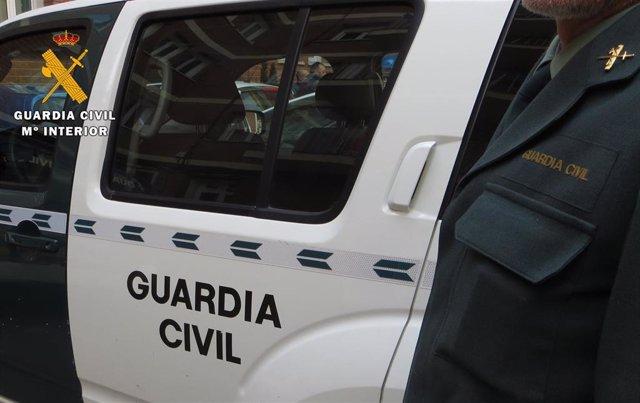 Opc Albacete. Nota De Prensa (Detención De Una Persona Por Exhibicionismo).