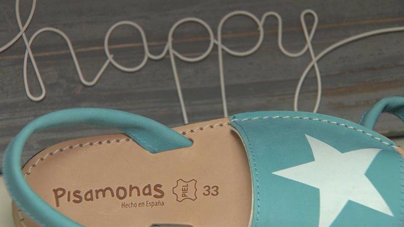 86d229c324a La empresa de calzado Pisamonas pyme del año de Madrid