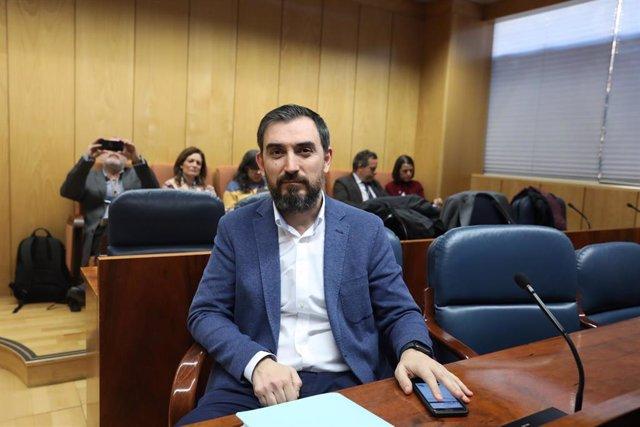 Comisión de Investigación sobre las presuntas irregularidades en el Instituto de