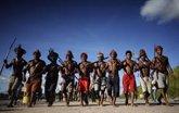 Foto: Brasil, el país donde ser indígena puede suponer la muerte