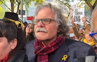 ERC fa una crida per obtenir una victòria electoral del sobiranisme (EUROPA PRESS)