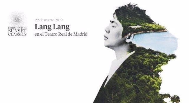 El pianista Lang Lang cierra la VI Edición de Formentor Sunset Classics en el Te