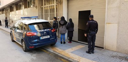 La Policía española rescata a tres mujeres procedentes de Colombia y Venezuela obligadas a prostituirse en Benidorm