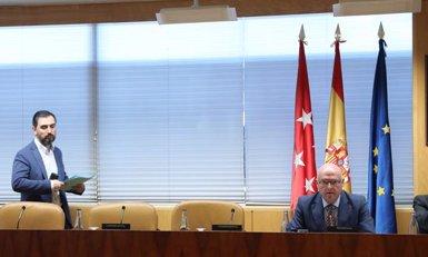 """Ignacio Escolar sobre el màster de Casado: """"Si no fos per la seva condició d'aforat estaria investigat"""" (Marta Fernández Jara - Europa Press)"""