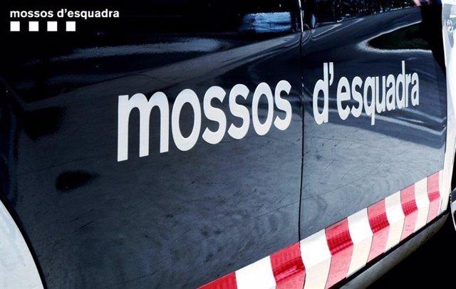 Mossos (Archivo)