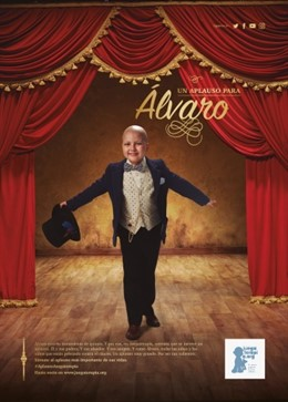 La Fundación Juegaterapia lanza su spot '¡Súmate al aplauso!' como homenaje a lo