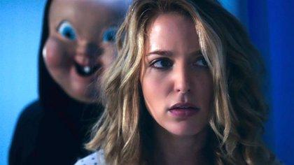 """Jessica Rothe protagoniza Feliz día de tu muerte 2: """"El terror gusta porque te da un subidón de adrenalina"""""""