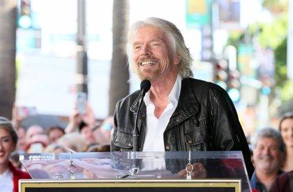 Richard Branson organiza un gran concierto en la frontera entre Venezuela y Colombia