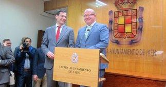 Es Andalucía - Jaén