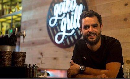 El fundador de Goiko Grill compra el 40 por ciento del negocio de otro venezolano en Madrid