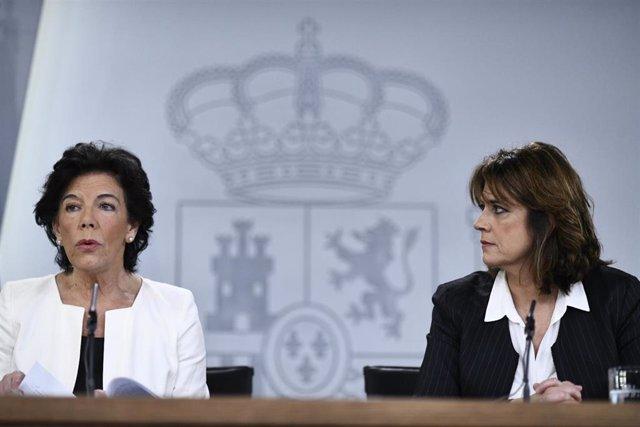El Consejo de Ministros refuerza las medidas de la Ley de cambio climático de las Islas Baleares