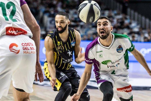 Basket: Copa del Rey ACB - Iberostar Tenerife v Unicaja