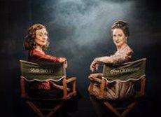 "Carme Elias i Vicky Peña protagonitzen una ""enemistat de cinema"" al Teatre Akadèmia (TEATRE AKADÈMIA)"