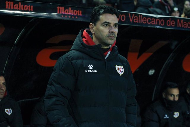 Soccer: La Liga - Rayo Vallecano v Real Sociedad