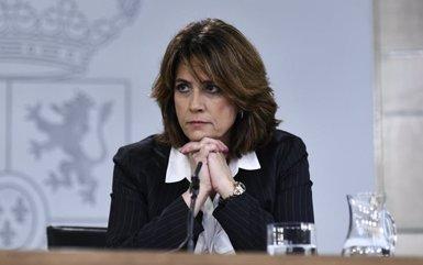 El Govern central fa els últims passos per exhumar Franco sense garantir-ne la sortida efectiva del Valle (Oscar del Pozo - Europa Press)