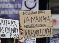 Augmenten gairebé un 23% les violacions a Espanya durant el 2018 (EUROPA PRESS - Archivo)
