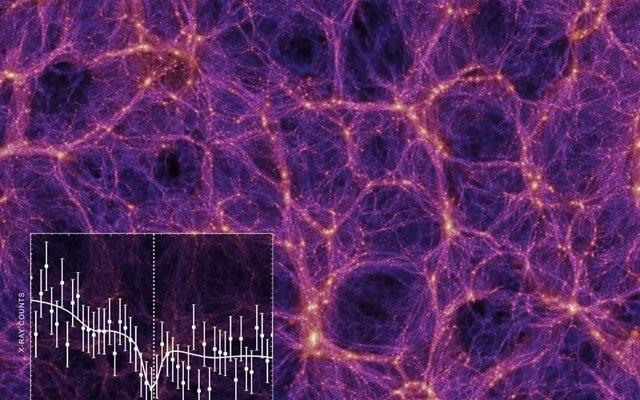 ¿Dónde esconde el Universo su materia perdida?