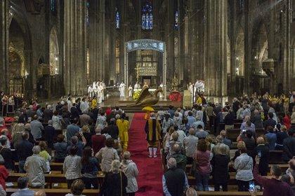 Las visitas a la Catedral de Girona crecen un 1,5%