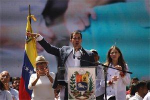 ¿Qué le falta a Guaidó para conseguir el poder absoluto en Venezuela?