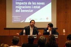 L'ACM demana coordinació per millorar l'acolliment dels joves migrants (ACM)