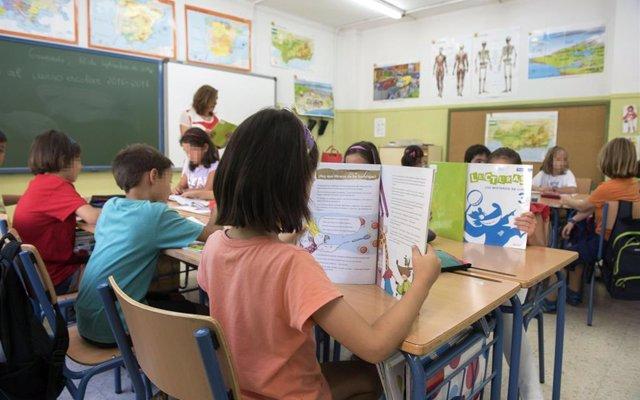 El Congreso debate propuestas para acabar con la segregación escolar