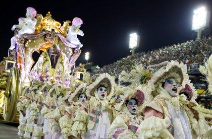 El Carnaval de 2019 dejará más de 1.800 millones en la economía de Brasil