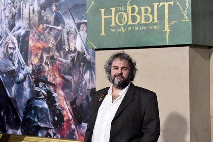 Amazon no descarta que Peter Jackson participe en su serie de El Señor de los Anillos