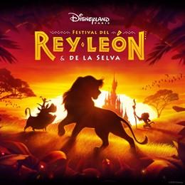 Disneyland Paris estrena espectáculo del Rey León