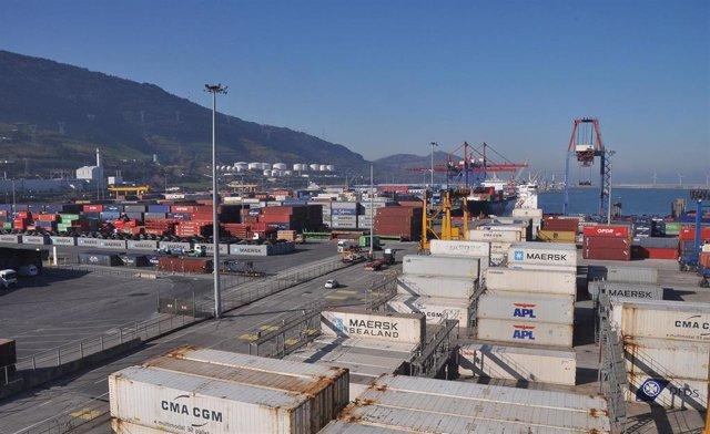 Baja un 68% la inversión extranjera en Euskadi