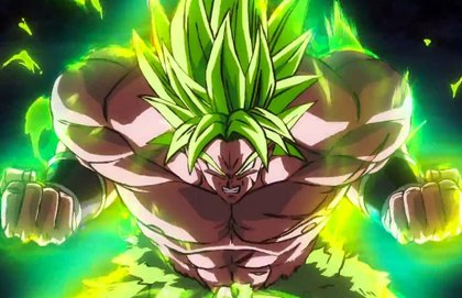 "Dragon Ball Super: Akira Toriyama pidió que Broly ""no fuese demasiado macho"""