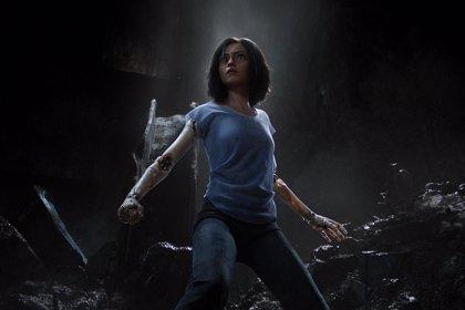 ¿Quién es el misterioso personaje que aparece al final de Alita: Ángel de combate?