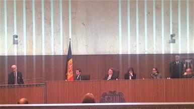 L'aprovació dels Pressupostos d'Andorra tanca la VII Legislatura (@DEMOCRATES_AND)