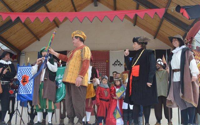 Noja solicitará que el Privilegio de Vara sea Fiesta de Interés Turístico Regional