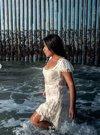 Yalitza Aparicio, actriz de 'Roma', asegura estar orgullosa de sus raíces