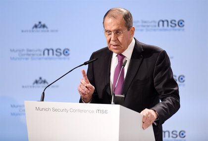Rusia advierte de que la crisis de Venezuela es una cuestión interna y pide diálogo