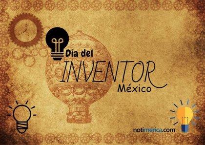 17 de febrero: Día del Inventor en México, ¿por qué se celebra en esta fecha?