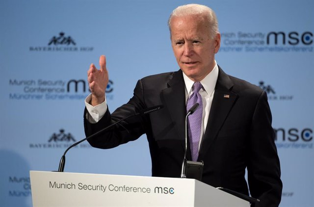 Munich Security Conference in Germany