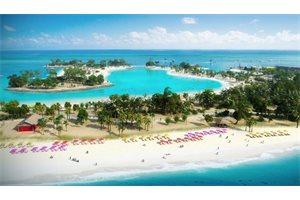 Descubre el nuevo paraíso terrenal del Caribe: una isla privada ¿al alcance de tu bolsillo?