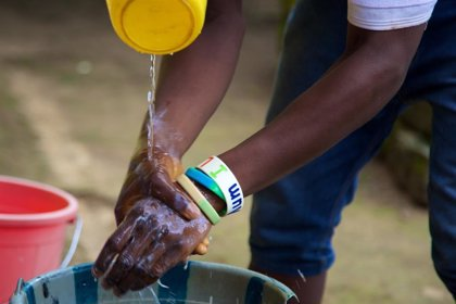 Trabajando para evitar que el ébola llegue a Sudán del Sur