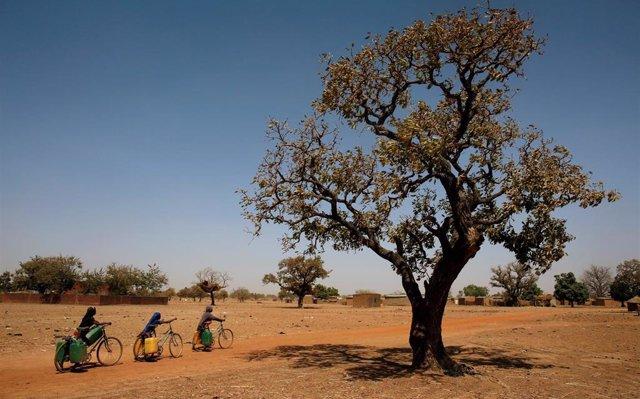 El Sahel, una encrucijada de desafíos