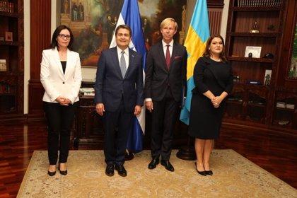 Suecia llama a consultas a su embajador en Guatemala por la represión a la lucha contra la corrupción